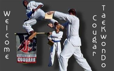Welcome to Cougar Taekwondo